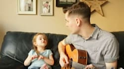 This Father/Daughter Version Of 'You've Got A Friend In Me' Is Almost Too
