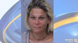Une dénommée Crystal Methvin est arrêtée pour possession de crystal