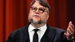 Guillermo del Toro anuncia más becas, quiere más talento mexicano en el