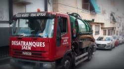 El nuevo vídeo musical de Desatranques Jaén es maravillosamente