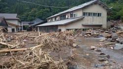 熊本地震本震から2年。南阿蘇村にある老舗宿の再建に向かう長男の『想い』
