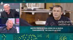 La revelación sobre el Opus Dei de Jorge Javier Vázquez a Bertin