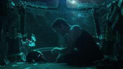 O 1º trailer de 'Vingadores: Ultimato' está finalmente entre