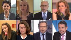 Vallaud-Belkacem, une de plus sur la longue liste de ceux qui ont tourné la page politique en un