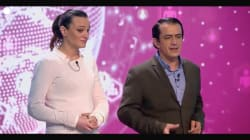 La advertencia de Risto Mejide a Simón Pérez y Silvia Charro: