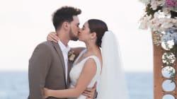 Billy Crawford s'est marié avec l'actrice Coleen Garcia aux