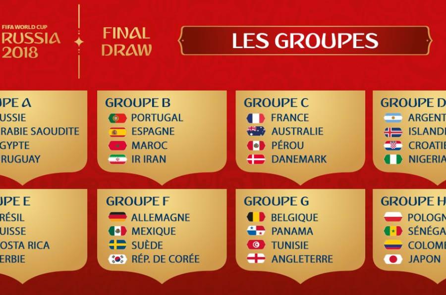 Equipe de France : Deschamps veut éviter l'Espagne mais…
