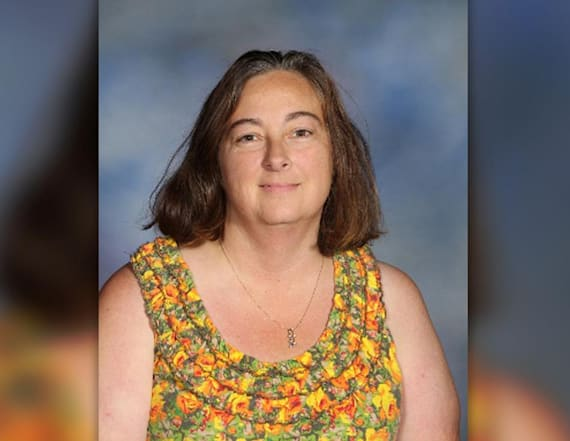 Teacher fired over racist Facebook rant