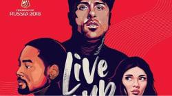 Así suena 'Live It Up', la canción oficial del Mundial