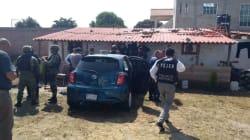 Enfrentamiento en Texcoco deja 4 muertos y 2