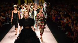 Accusé de racisme, Dolce & Gabbana annule un défilé en