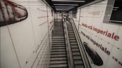 Un caso di tubercolosi tra gli operai Atac in servizio alla metro C. I sindacati: