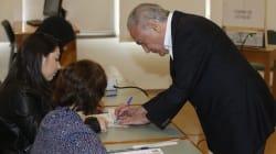 Temer vota em SP e diz que transição para novo governo 'começa já nesta