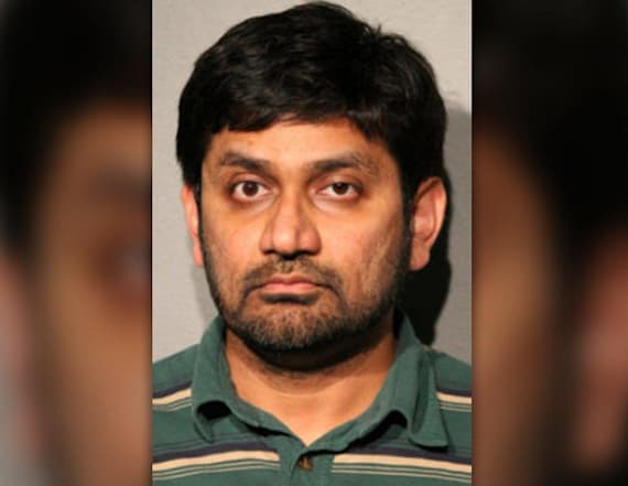Uber driver locked passenger in car, demanded sex