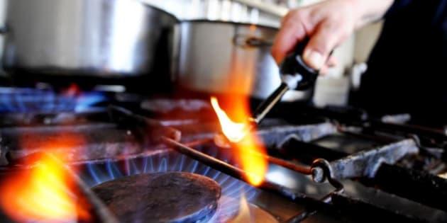 Votre facture de gaz va augmenter en mars.