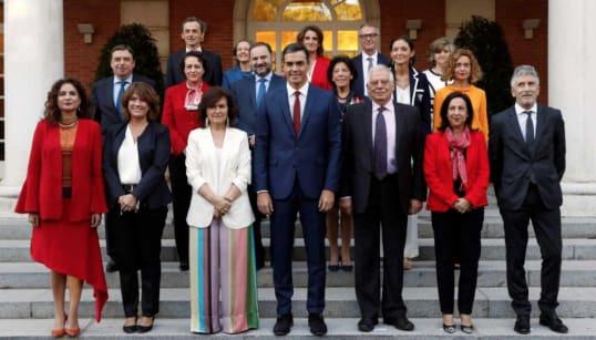 Los hitos del Gobierno de Sánchez y lo que le da tiempo a hacer antes de las