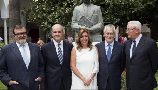 Por qué siempre gobierna el PSOE en