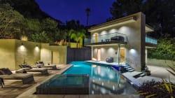 La villa luxueuse de Rihanna en vente pour 7,4 millions de