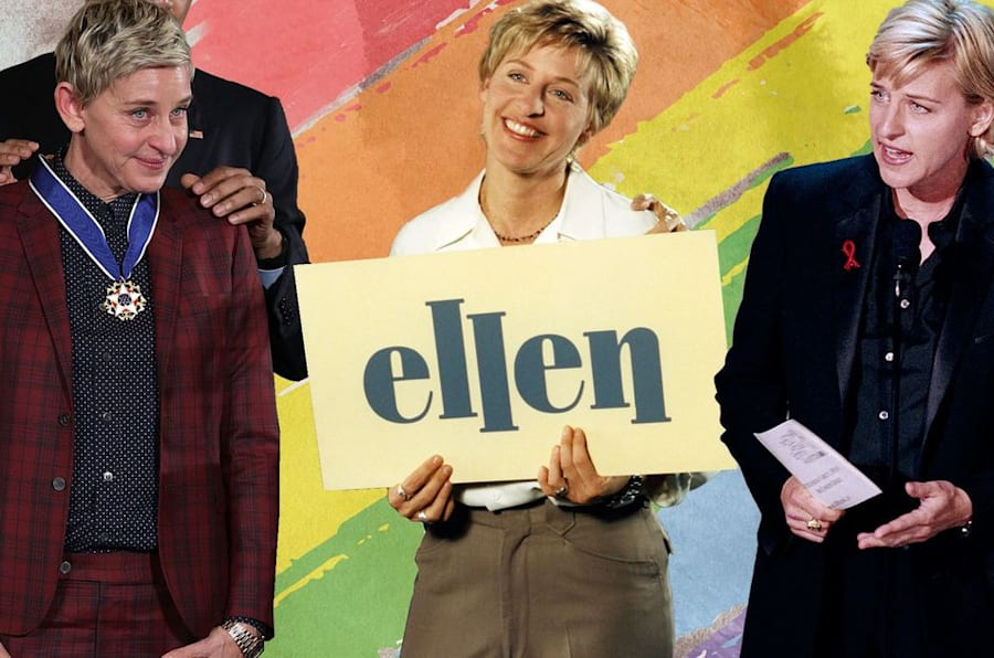 Ellen DeGeneres' decision to come out on primetime led to one of the darkest periods of her life. Twenty years later, it's finally clear it also pulled many people out of theirs.