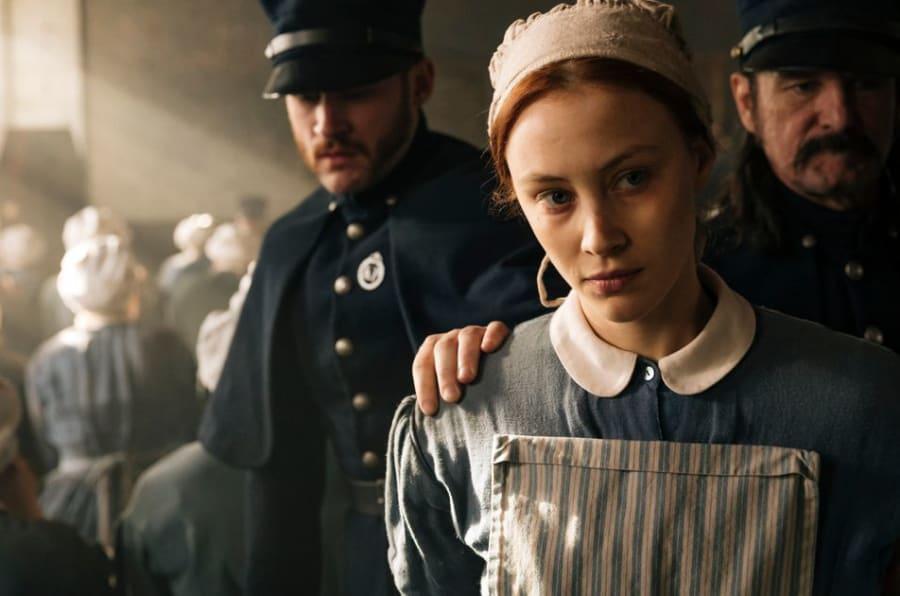 Alias Grace é a nova produção da Netflix.