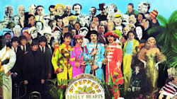 Quién es quién en la portada de 'Sgt. Pepper's Lonely Hearts Club Band' de Los