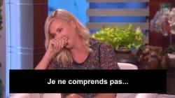 Charlize Theron aimerait que Vin Diesel arrête de se la péter à propos de leur