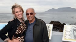Ahmed Kathrada, The Gentle Giant I Got To Call My