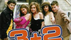 ¿Te acuerdas de 3+2? 'Factor X' ha hecho que la gente pida su