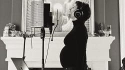 You Oughta Know Alanis Morissette Is Pregnant With Her 3rd