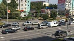 Attaque au couteau revendiquée par l'EI en Russie, sept