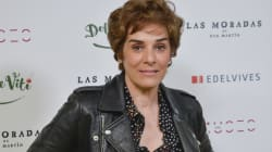 Anabel Alonso se acuerda de una antigua actuación suya en 'Tu cara me suena' al ver la foto del pacto entre PP y
