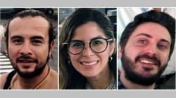 Deportan a periodistas franceses de Venezuela, informadores de EFE seguirán