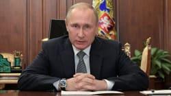 Poutine calme le jeu après l'assassinat de l'ambassadeur