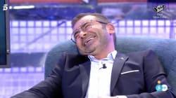 El momento que más vergüenza ha dado a Jorge Javier Vázquez en 'Sábado