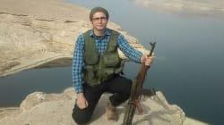 Les Kurdes rendent hommage à