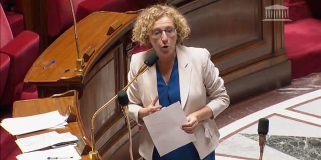 Les députés ont veillé tard dans la nuit de vendredi à samedi pour venir à bout du projet de loi sur l'avenir professionnel de Muriel Pénicaud.