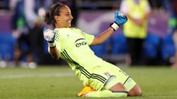 This Goalkeeper Just Won The Champions League In The Unlikeliest