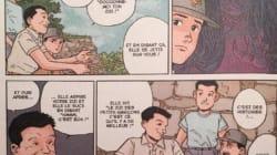 L'Éducation nationale s'excuse pour ce manga