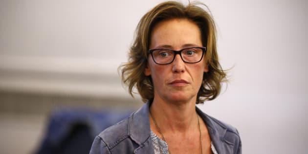 Ilaria Cucchi incontrerà il ministro della Difesa Elisabetta Trenta