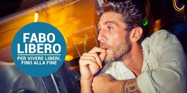 """Corte costituzionale su dj Fabo: """"Il no assoluto all"""