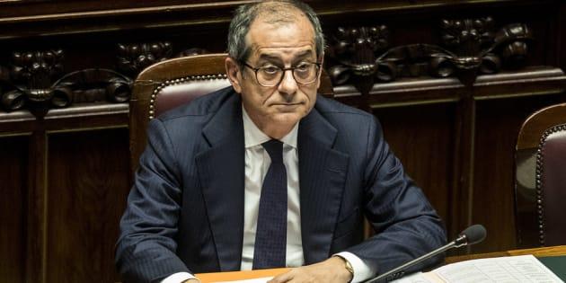 Bankitalia presenta il conto dello spread a Giovanni Tria |   Persi già 1 | 5 miliardi |