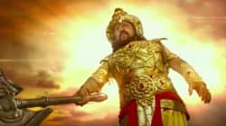 Deceased Kannada Superstar Vishnuvardhan Has Been Digitally Recreated For A Cameo In A New