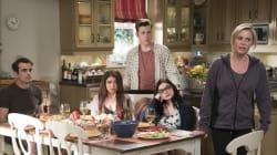 'Modern Family' ya ha anunciado su