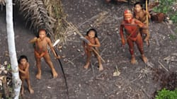 ONG denuncia massacre da tribo mais isolada do mundo por garimpeiros ilegais no