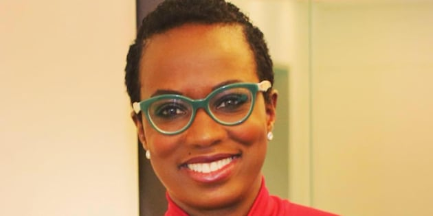 """Liberal MP Celina Caesar-Chavannes took to Facebook to describe a """"microaggression"""" experience she had on Parliament Hill."""