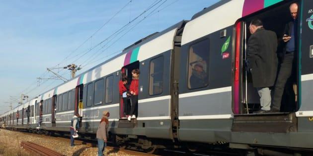 Pécresse annonce le remboursement de 50 % du pass Navigo — Grève SNCF