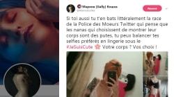 Avec le mouvement #JeSuisCute, ces femmes ont un message à faire