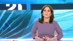 El momento en el que Mara Torres revela que TVE le obliga a hacer servicios