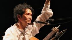 遠藤賢司、死す。 「カレーライス」「不滅の男」などで知られる魂のシンガー