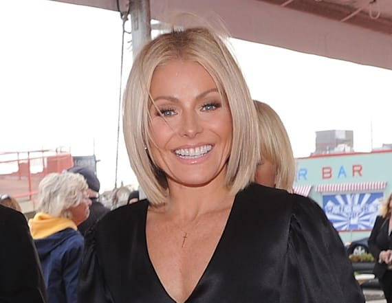 Kelly Ripa makes big reveal about Trump
